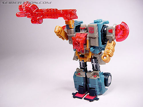 Transformers Energon Energon Strongarm (Image #24 of 39)