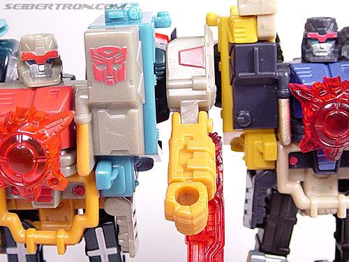 Transformers Energon Energon Strongarm (Image #34 of 39)