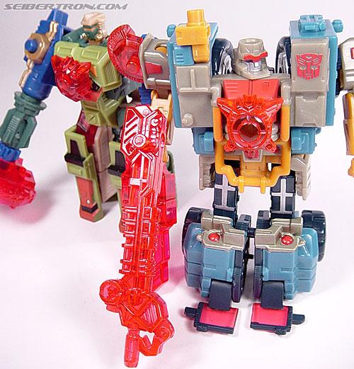 Transformers Energon Energon Strongarm (Image #36 of 39)
