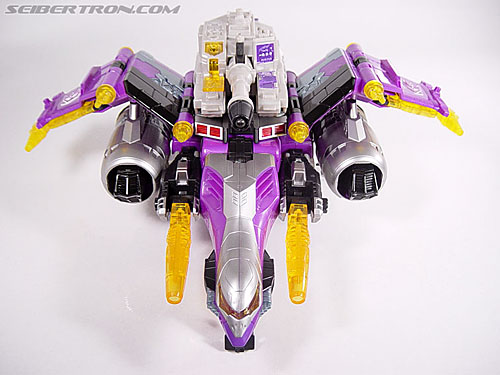 Transformers Energon Galvatron (Galvatron General) (Image #1 of 108)