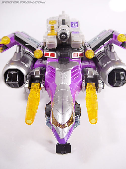 Transformers Energon Galvatron (Galvatron General) (Image #2 of 108)