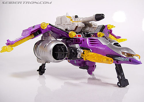 Transformers Energon Galvatron (Galvatron General) (Image #3 of 108)