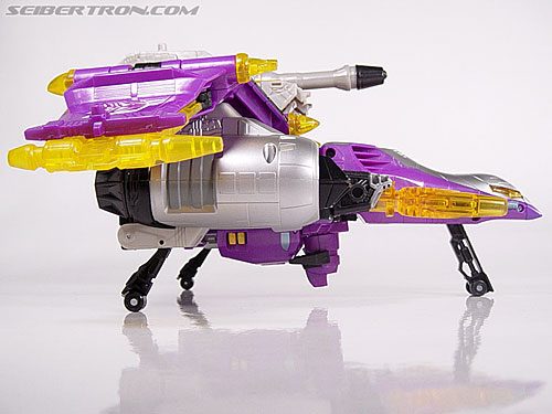 Transformers Energon Galvatron (Galvatron General) (Image #4 of 108)