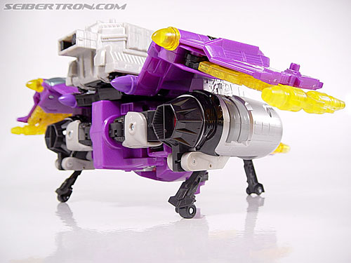 Transformers Energon Galvatron (Galvatron General) (Image #5 of 108)