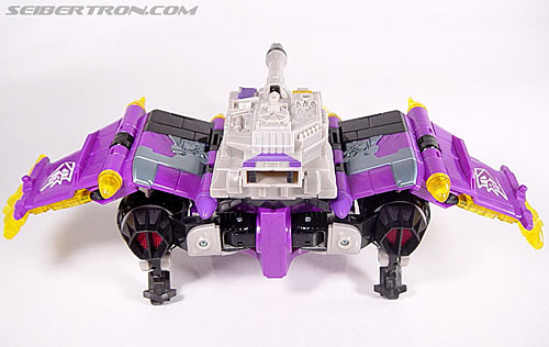 Transformers Energon Galvatron (Galvatron General) (Image #7 of 108)