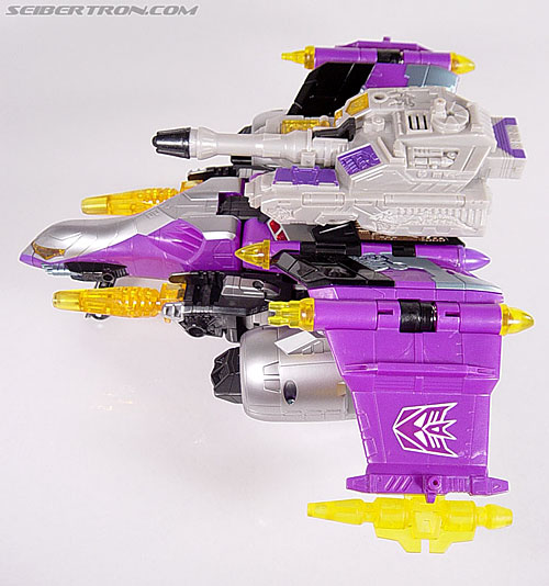 Transformers Energon Galvatron (Galvatron General) (Image #9 of 108)