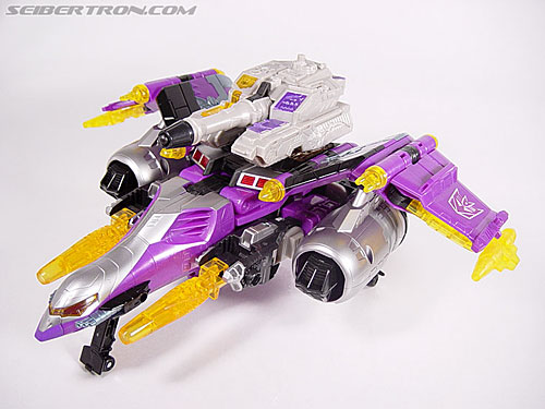 Transformers Energon Galvatron (Galvatron General) (Image #11 of 108)