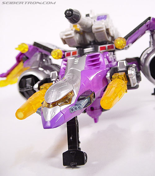 Transformers Energon Galvatron (Galvatron General) (Image #14 of 108)