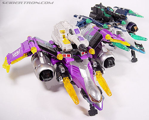 Transformers Energon Galvatron (Galvatron General) (Image #16 of 108)