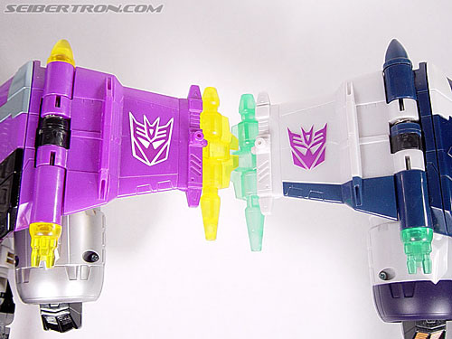 Transformers Energon Galvatron (Galvatron General) (Image #22 of 108)
