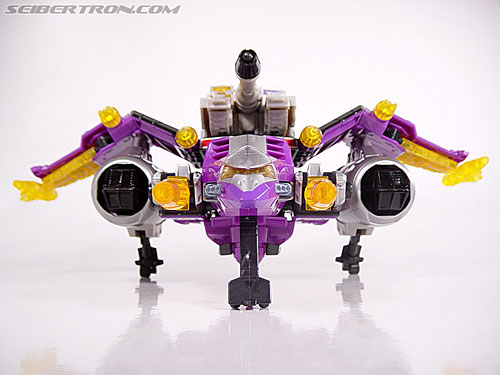 Transformers Energon Galvatron (Galvatron General) (Image #23 of 108)