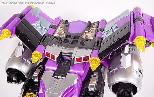 Transformers Energon Galvatron (Galvatron General) (Image #24 of 108)