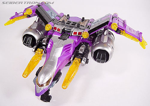 Transformers Energon Galvatron (Galvatron General) (Image #25 of 108)
