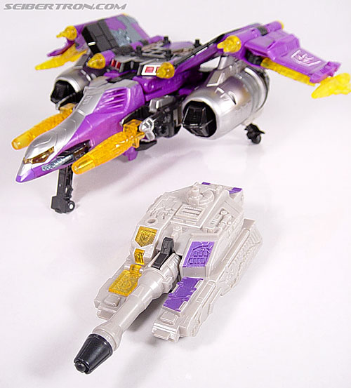 Transformers Energon Galvatron (Galvatron General) (Image #26 of 108)