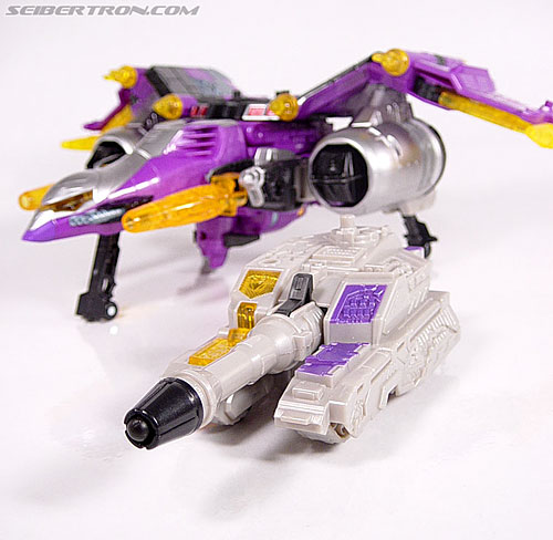 Transformers Energon Galvatron (Galvatron General) (Image #27 of 108)