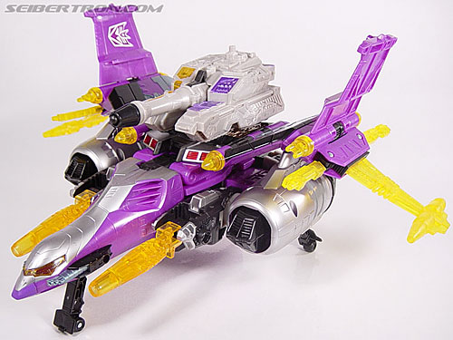 Transformers Energon Galvatron (Galvatron General) (Image #33 of 108)