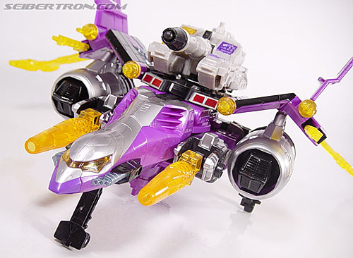 Transformers Energon Galvatron (Galvatron General) (Image #34 of 108)