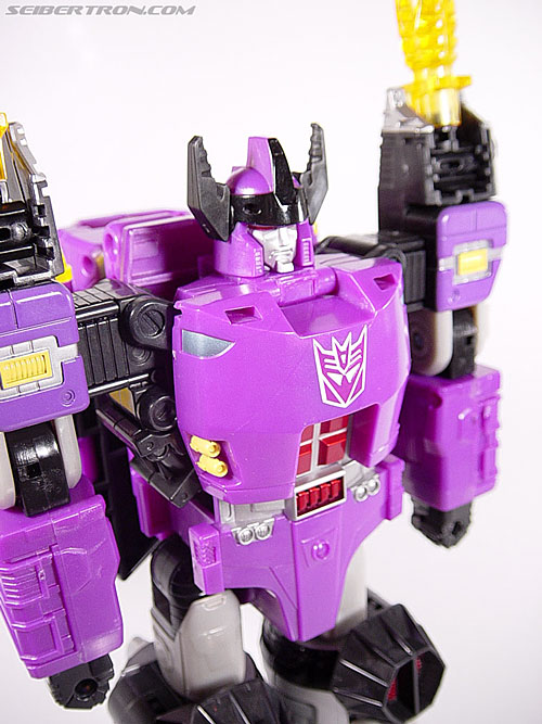 Transformers Energon Galvatron (Galvatron General) (Image #39 of 108)