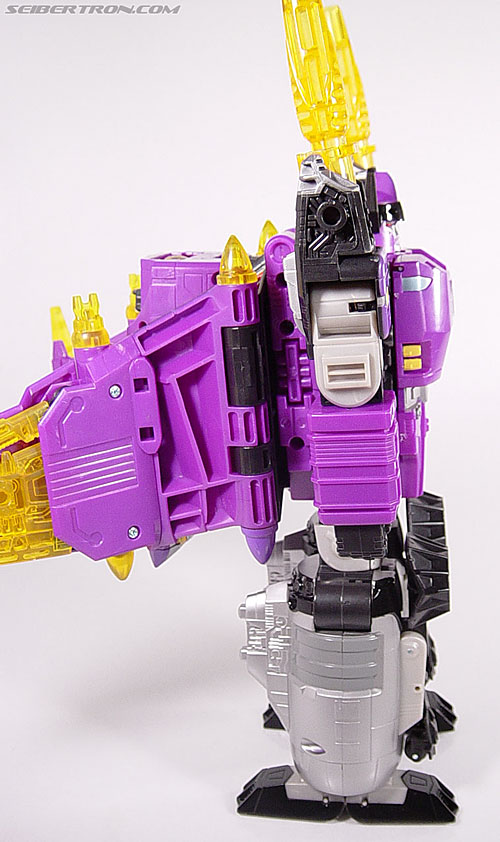 Transformers Energon Galvatron (Galvatron General) (Image #40 of 108)