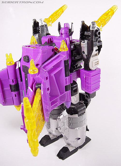 Transformers Energon Galvatron (Galvatron General) (Image #41 of 108)