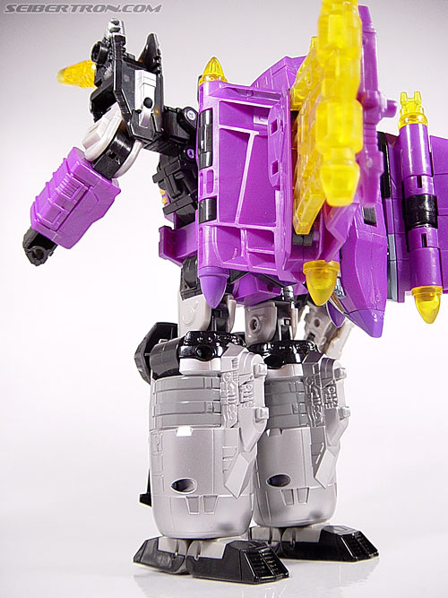 Transformers Energon Galvatron (Galvatron General) (Image #45 of 108)