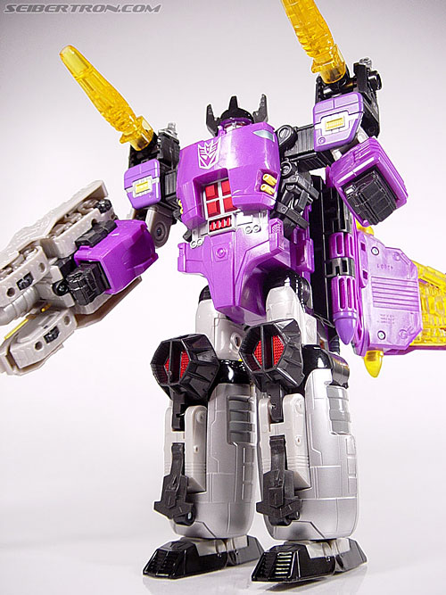 Transformers Energon Galvatron (Galvatron General) (Image #47 of 108)