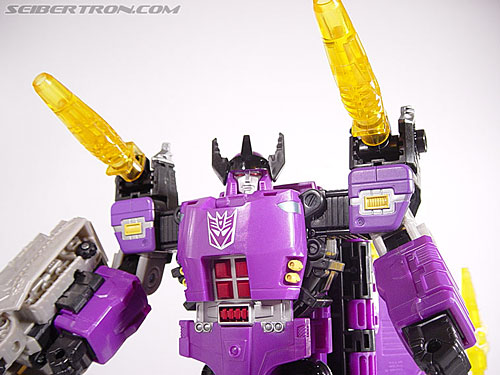 Transformers Energon Galvatron (Galvatron General) (Image #49 of 108)
