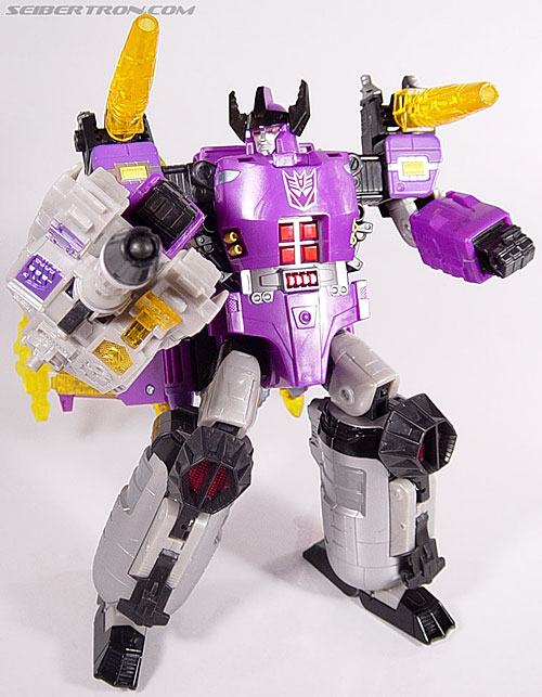 Transformers Energon Galvatron (Galvatron General) (Image #58 of 108)