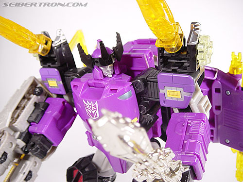 Transformers Energon Galvatron (Galvatron General) (Image #107 of 108)