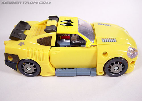 Transformers Energon Hot Shot (Image #5 of 96)