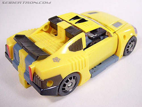 Transformers Energon Hot Shot (Image #6 of 96)