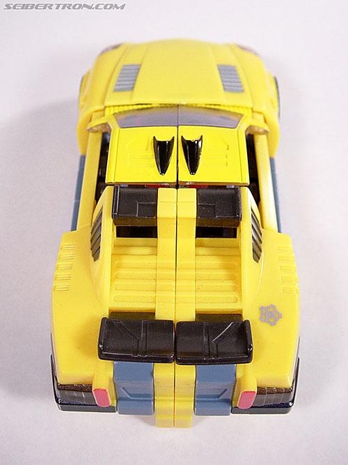 Transformers Energon Hot Shot (Image #7 of 96)
