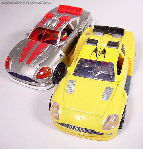 Transformers Energon Hot Shot (Image #15 of 96)