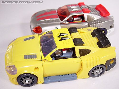 Transformers Energon Hot Shot (Image #17 of 96)