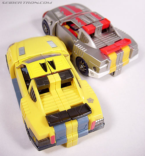 Transformers Energon Hot Shot (Image #18 of 96)