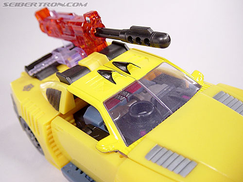 Transformers Energon Hot Shot (Image #21 of 96)