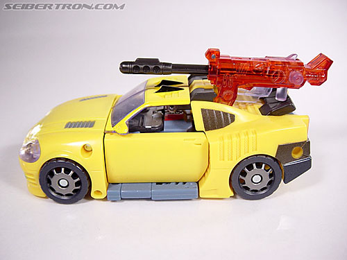 Transformers Energon Hot Shot (Image #22 of 96)