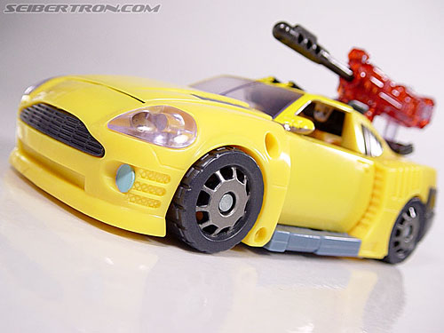 Transformers Energon Hot Shot (Image #23 of 96)