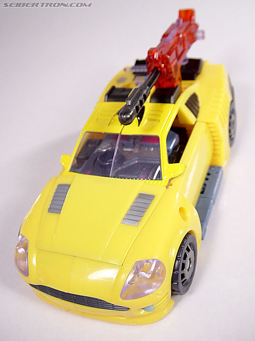 Transformers Energon Hot Shot (Image #24 of 96)
