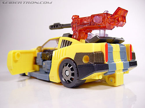Transformers Energon Hot Shot (Image #25 of 96)