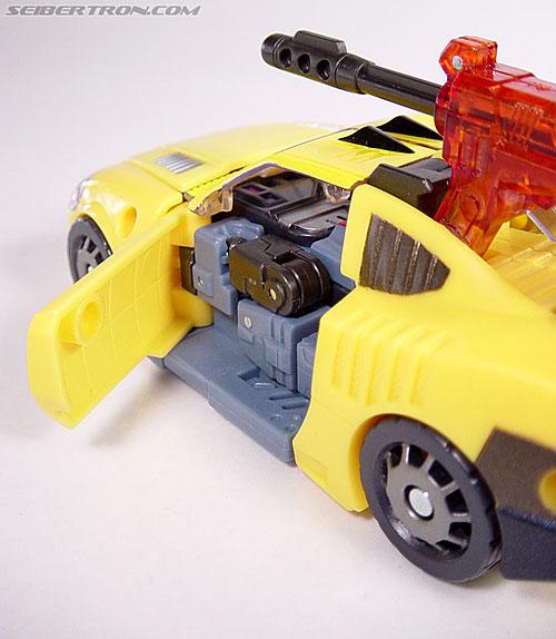 Transformers Energon Hot Shot (Image #26 of 96)