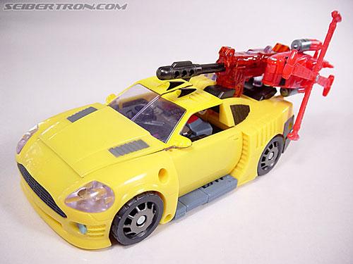 Transformers Energon Hot Shot (Image #28 of 96)