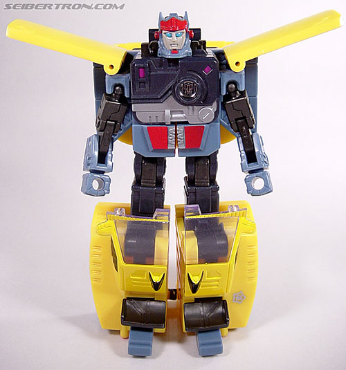 Transformers Energon Hot Shot (Image #31 of 96)
