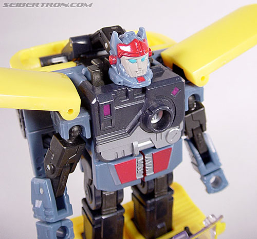 Transformers Energon Hot Shot (Image #34 of 96)