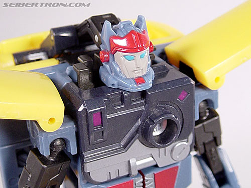 Transformers Energon Hot Shot (Image #35 of 96)