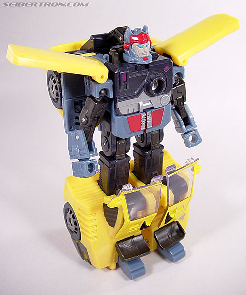 Transformers Energon Hot Shot (Image #36 of 96)