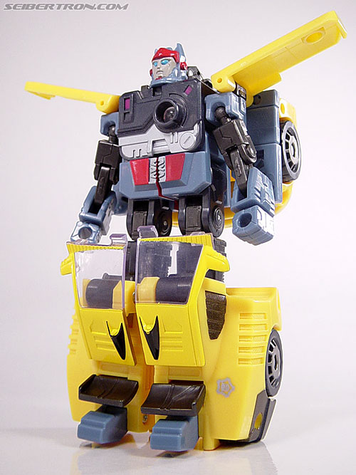 Transformers Energon Hot Shot (Image #42 of 96)