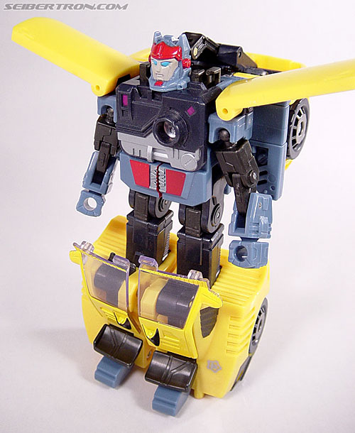 Transformers Energon Hot Shot (Image #43 of 96)