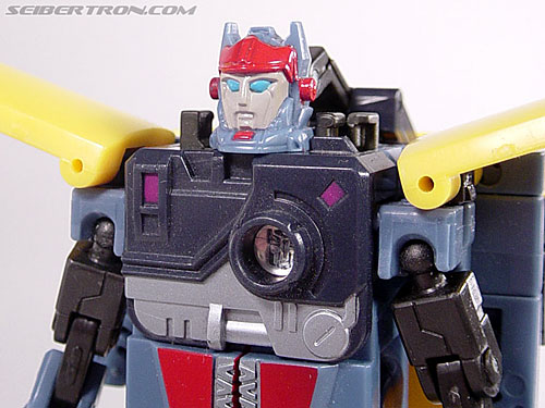 Transformers Energon Hot Shot (Image #46 of 96)