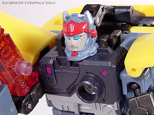 Transformers Energon Hot Shot (Image #48 of 96)